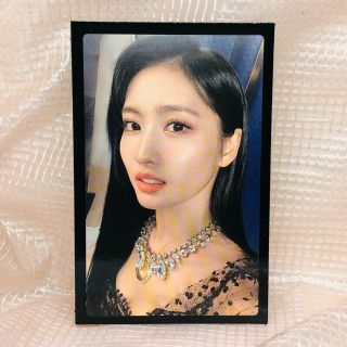 Momo Official Photocard Twice 8th Mini Album Feel Special Kpop 07