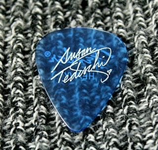 Tedeschi Trucks Band // Susan Tour Guitar Pick // Rock/blues Fender