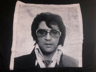 Elvis Medium T - Shirt