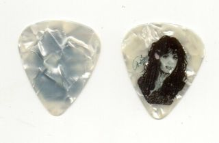 Marie Osmond Signature Guitar Pick